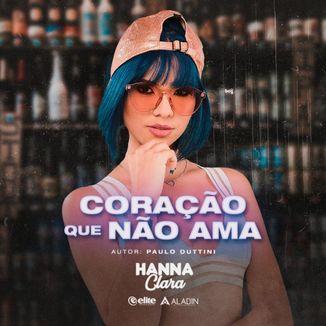 Foto da capa: Coraçao Que Não Ama