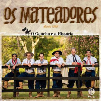 Foto da capa: O Gaúcho e a História