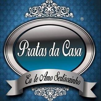 Foto da capa: 8º PRATAS DA CASA VOL 1