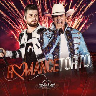 Foto da capa: Romance Torto