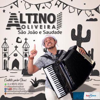 Foto da capa: São João e Saudade