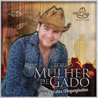 Foto da capa: FORRÓ MULHER DE GADO 2015 VAQUEJADA