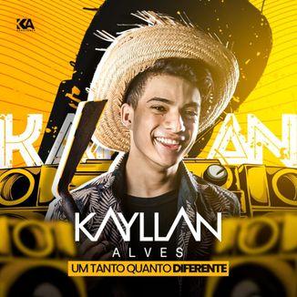 Foto da capa: KAYLLAN ALVES UM TANTO QUANTO DIFERENTE