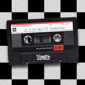 Foto da capa: É o Hip-Hop