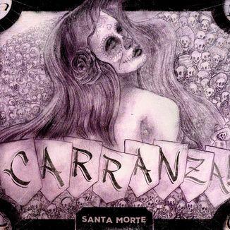 Foto da capa: Santa Morte