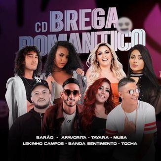 Foto da capa: Bregas Românticos 2020