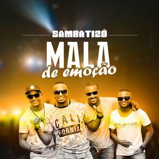 Foto da capa: Sambatizô EP