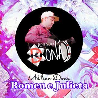 Foto da capa: Romeu E Julieta