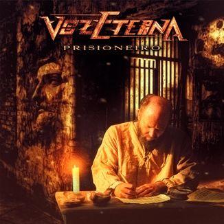 Foto da capa: Prisioneiro