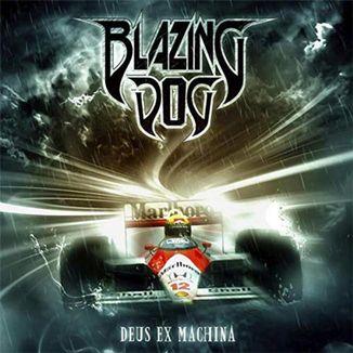 Foto da capa: Deus Ex Machina