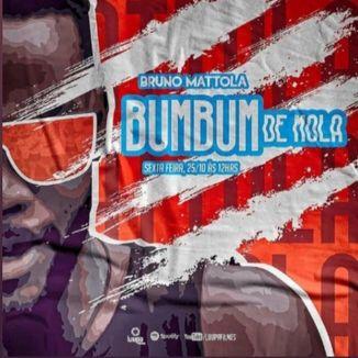 Foto da capa: Bumbum De Mola