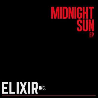 Foto da capa: Midnight Sun