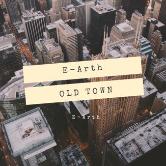 Foto da capa: Old Town