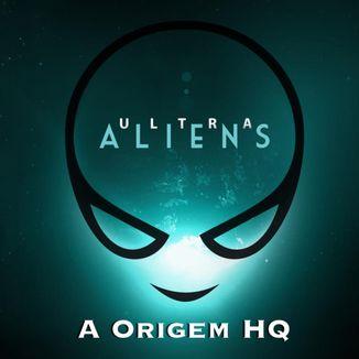 Foto da capa: A Origem HQ