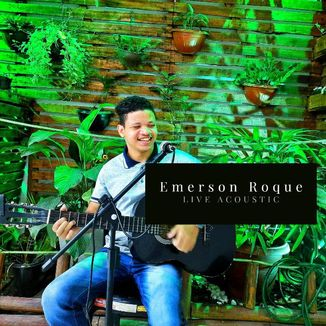 Foto da capa: Live Acoustic