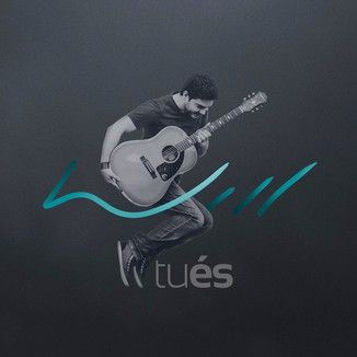Foto da capa: Tu És (Single)