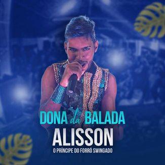 Foto da capa: Dona Da Balada