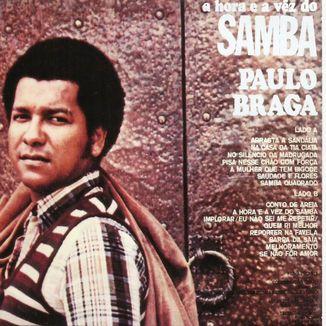 Foto da capa: Paulo Braga - A Hora e a Vez do Samba