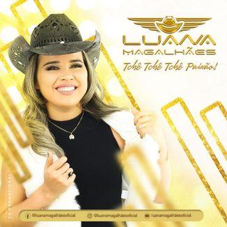 Foto da capa: Luana Magalhães EP 2018