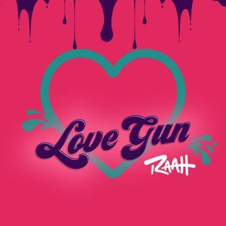 Foto da capa: Love Gun