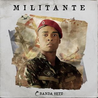 Foto da capa: Militante