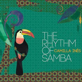 Foto da capa: The Rhythm Of Samba
