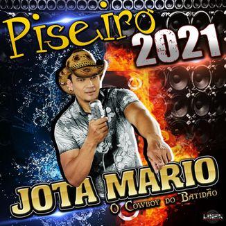 Foto da capa: Jota Mario - Cd Piseiro 2021