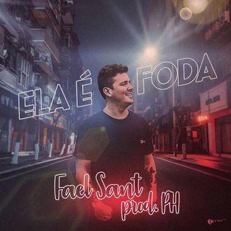 Foto da capa: Ela é Foda