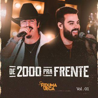 Foto da capa: De 2000 Pra Frente