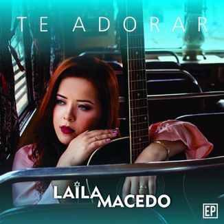 Foto da capa: Te Adorar