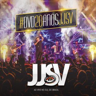 Foto da capa: DVD 20 Anos JJSV
