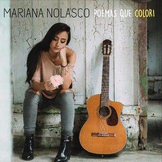 Foto da capa: Poemas Que Colori