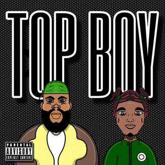 Foto da capa: Top Boy