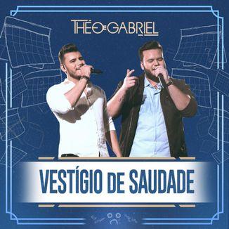 Foto da capa: Vestígio de Saudade