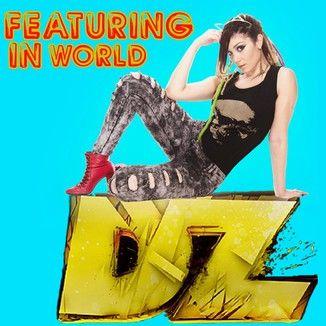 Foto da capa: DZ FEATURING IN WORLD