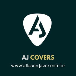 Foto da capa: AJ COVERS