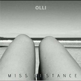 Foto da capa: Miss Distance