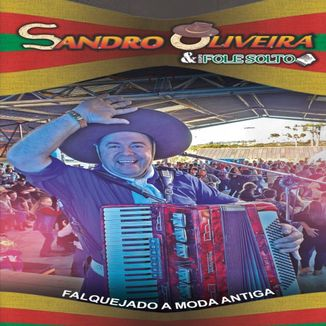 Foto da capa: FALQUEJADO A MODA ANTIGA VOL.08