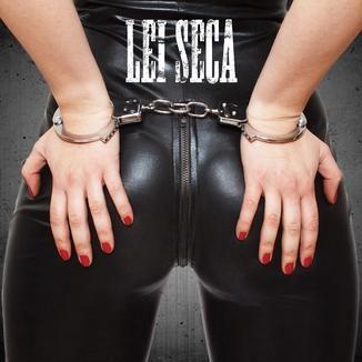 Foto da capa: Lei Seca