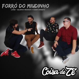 Foto da capa: Forró do Miudinho