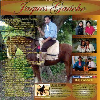 Foto da capa: Participação Especial com Jaques Gaúcho 1