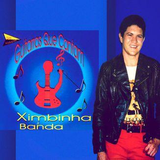 Foto da capa: Guitarras Que Cantam