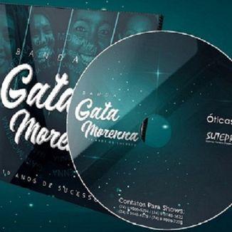 Foto da capa: BANDA GATA MORENNA 10 ANOS