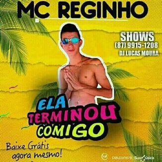 Foto da capa: MC REGINHO