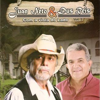 Foto da capa: Juan Neto & Dus Reis Vol.2