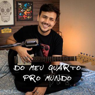 Foto da capa: Arrepio (Do Meu Quarto Pro Mundo)