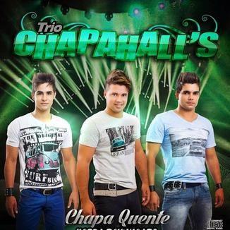 Foto da capa: Promocional Chapa Quente