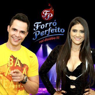 Foto da capa: FORRÓ PERFEITO - LANÇAMENTO 2018