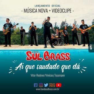 Foto da capa: Ai Que Saudade Que Dá