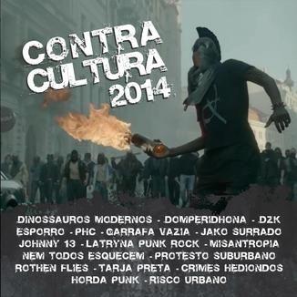 Foto da capa: CONTRA CULTURA 2014